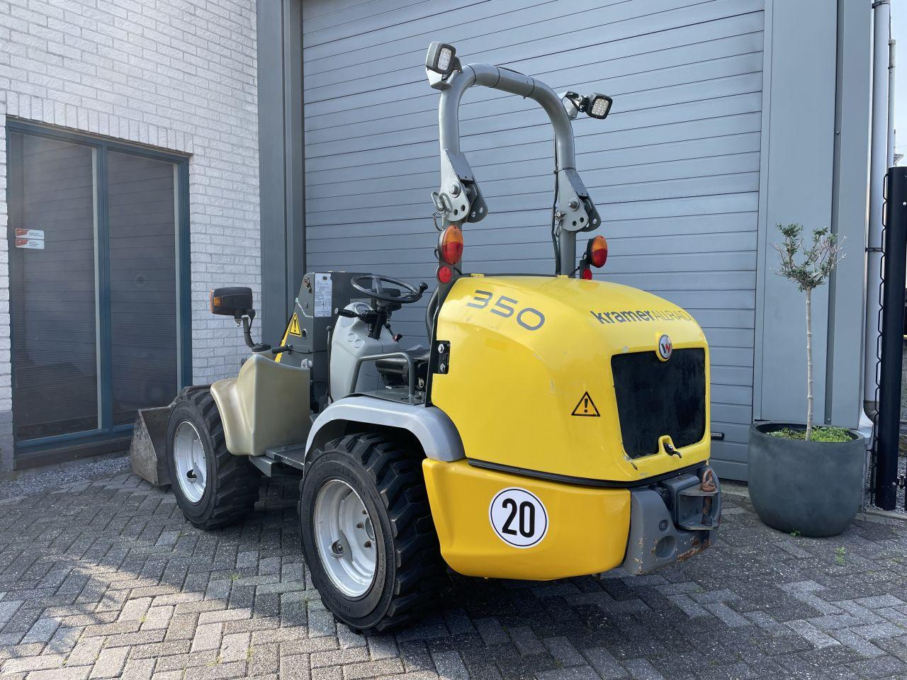 Kramer 350