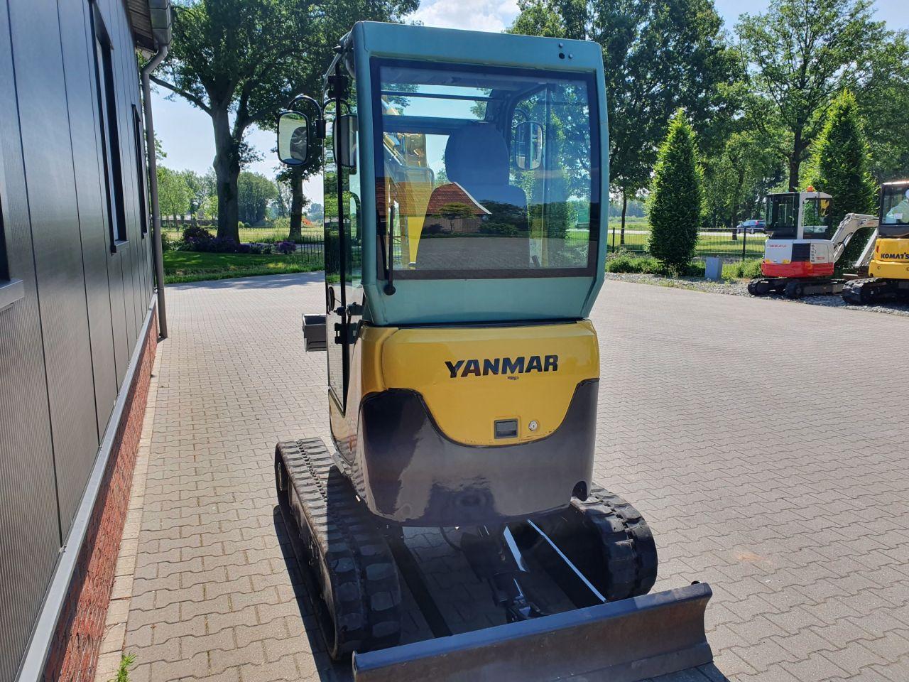 Yanmar SV20