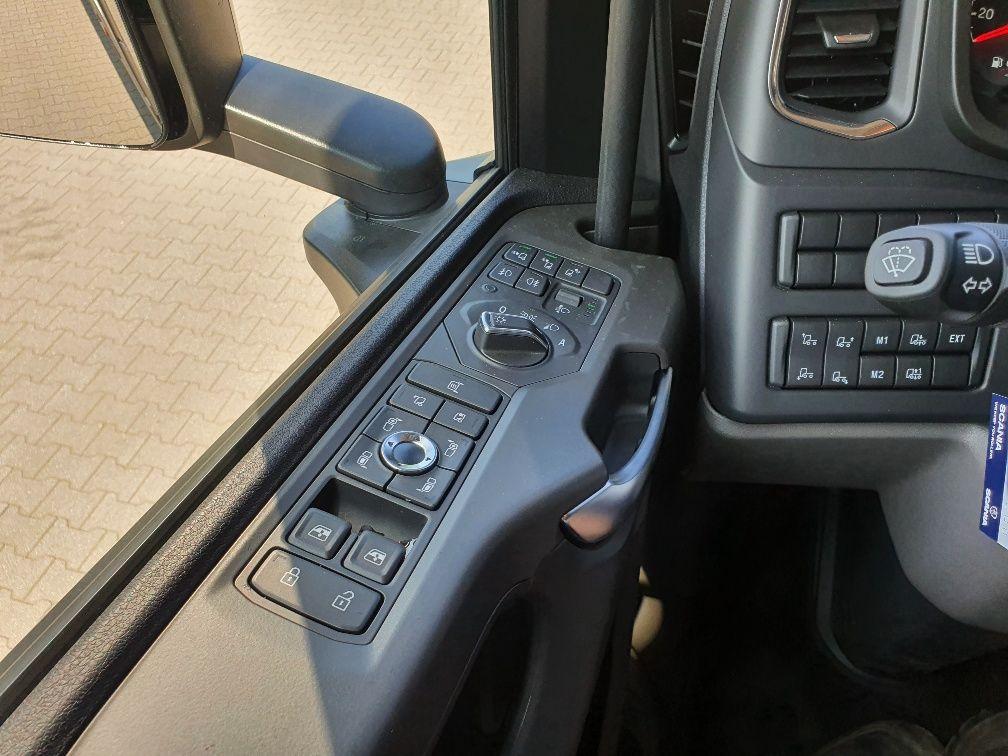 Scania R450 oprijwagen Euro 6 Demo