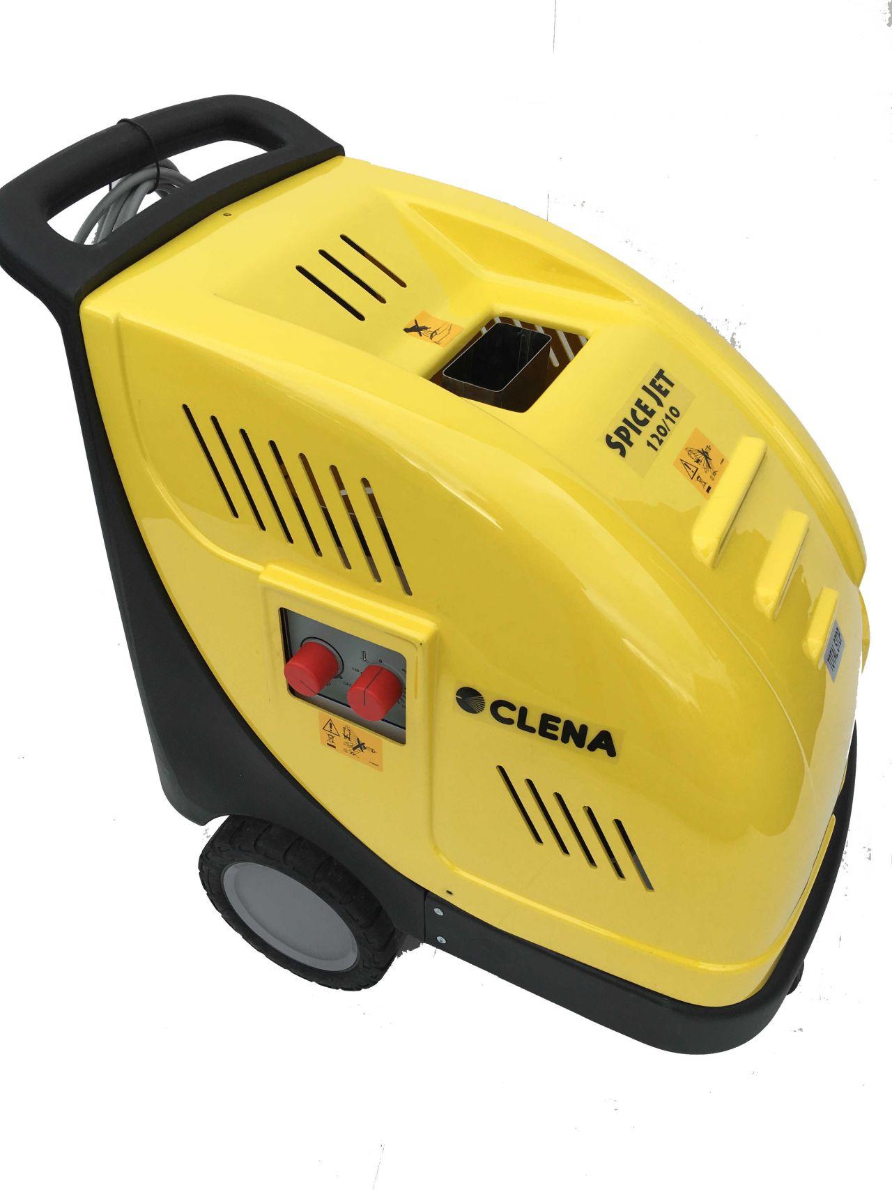220V - Clena warmwater ZOMER-ACTIE 120/10