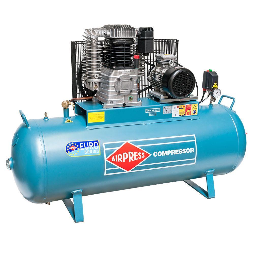 Compressor 4kW 14Bar Airpress