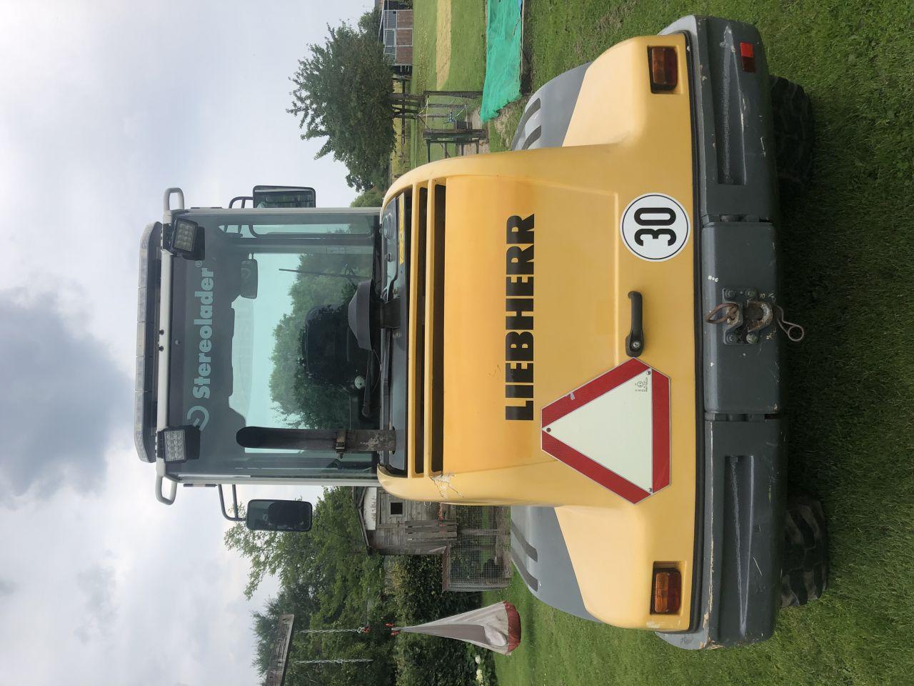 Liebherr L509