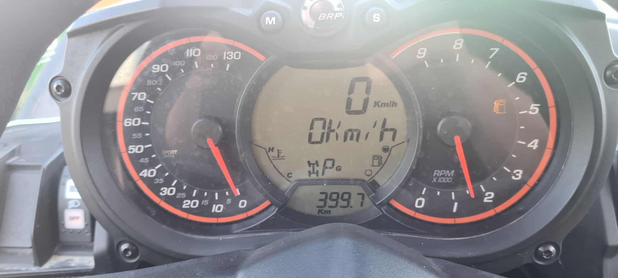 Can Am Maverick X3 Turbo XDS Rotax 900cc