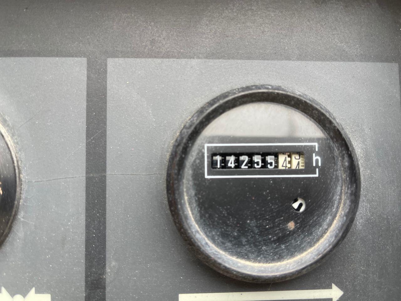 Kaeser M270 Mobiele compressor