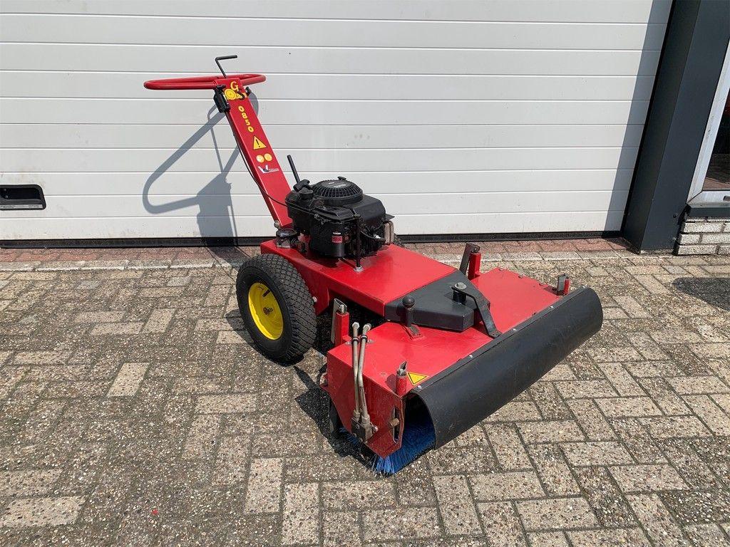 Sweep 0850HB