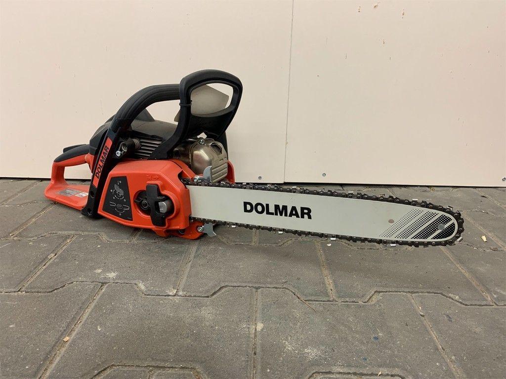 Dolmar PS-35C TLC