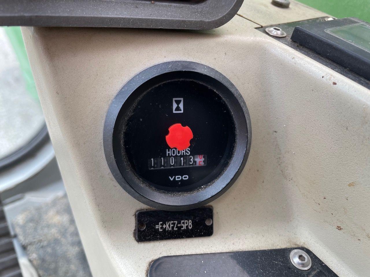 Sennebogen 825M Electric