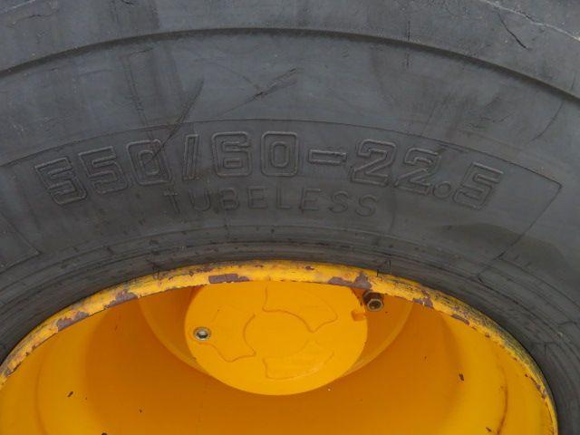 JCB 530/70 VERREIKER