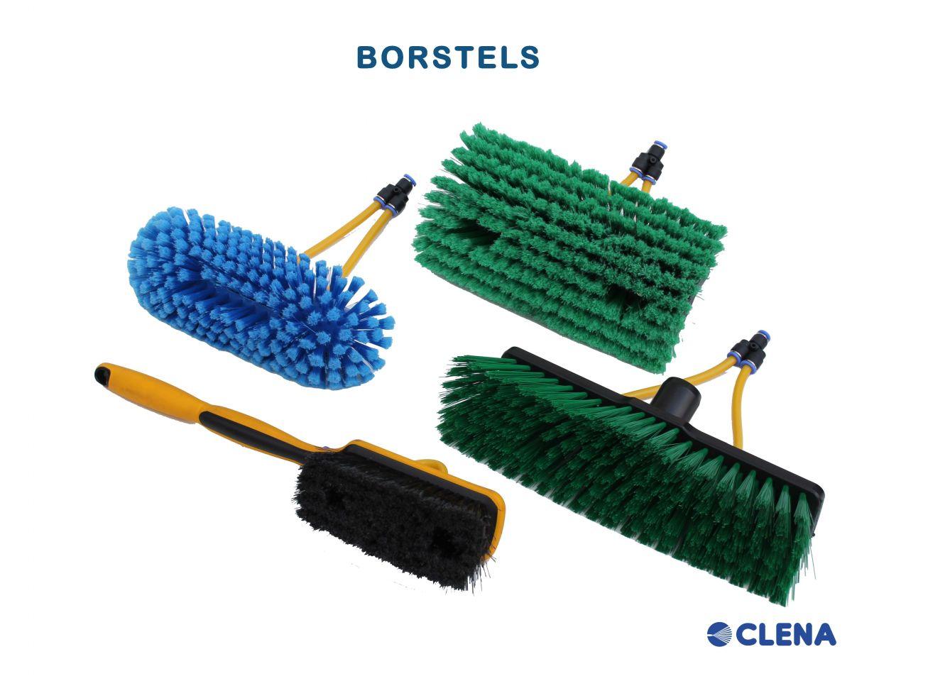 Clena Osmose Reiniging Basis Set Compleet