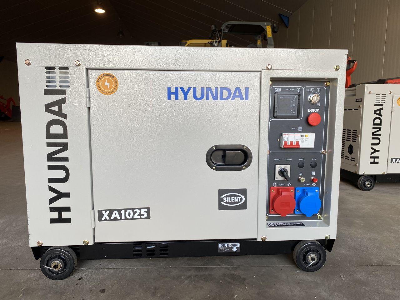 Hyundai XA1025