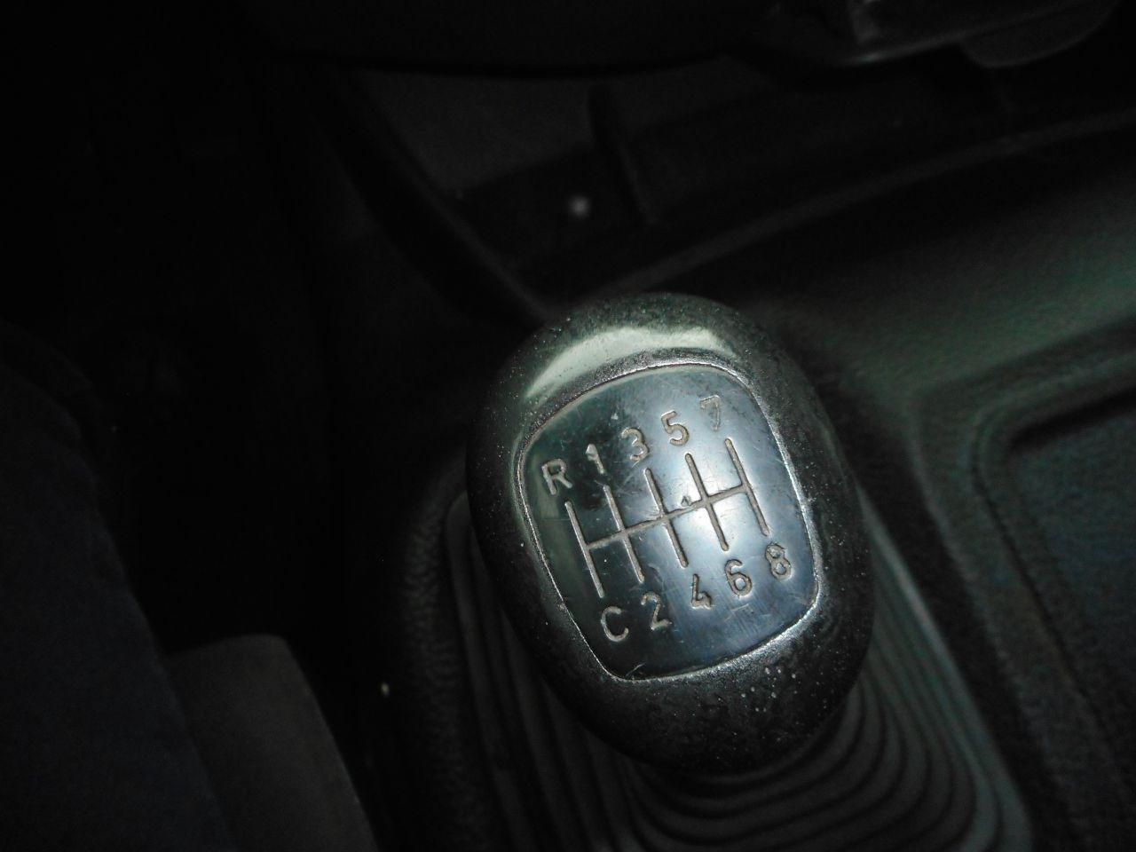 Mercedes axor hoogwerker versnipperaar