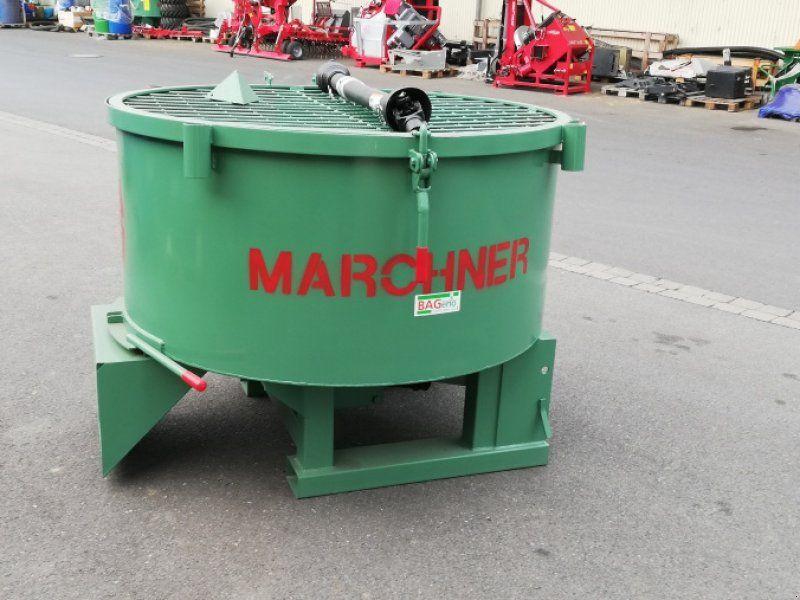 Marchner BM 150