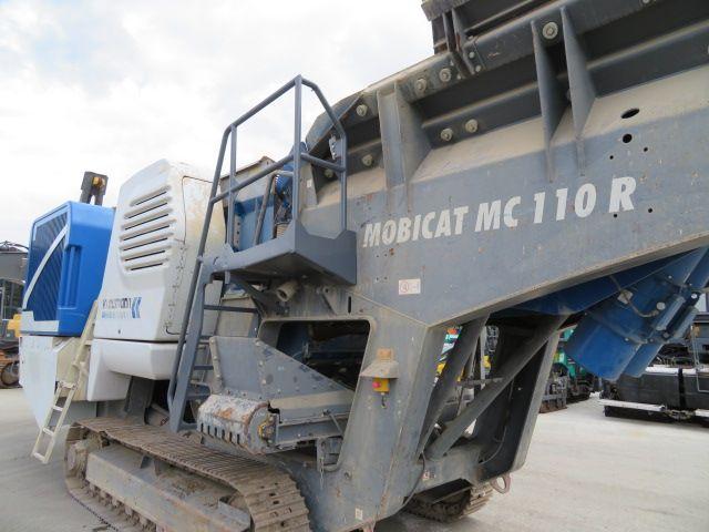 Kleeman Mobicat MC110R
