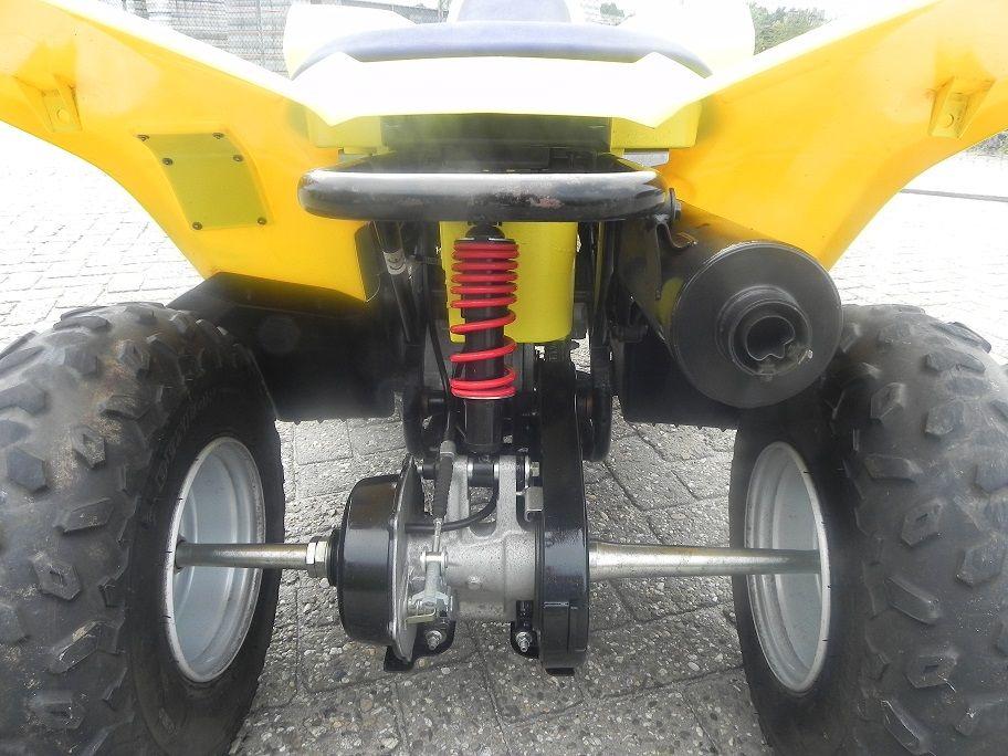 Polaris Suzuki  90cc