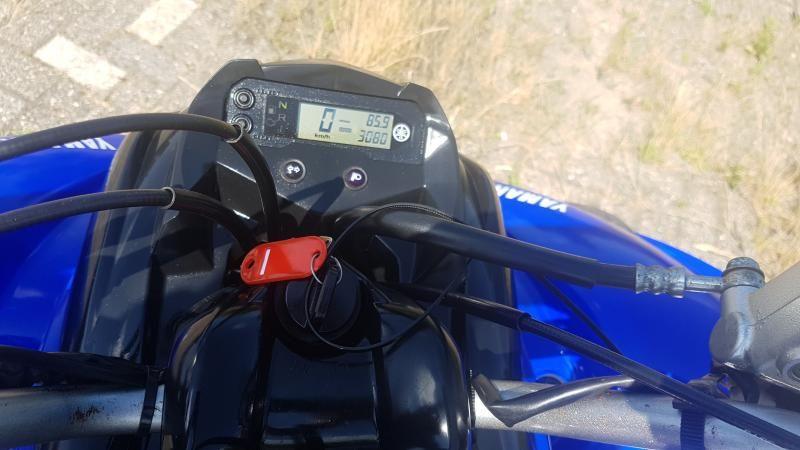 Yamaha suzuki TGB CFMoto Masai