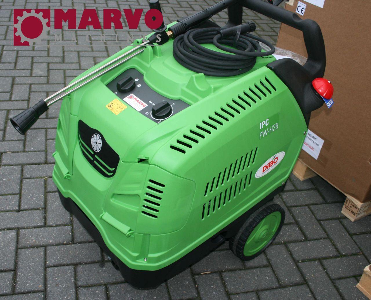 Dibo - 220 volt -WINTER-actie - gratis ...