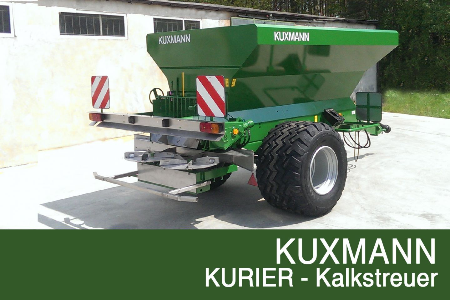 Kuxmann K8000
