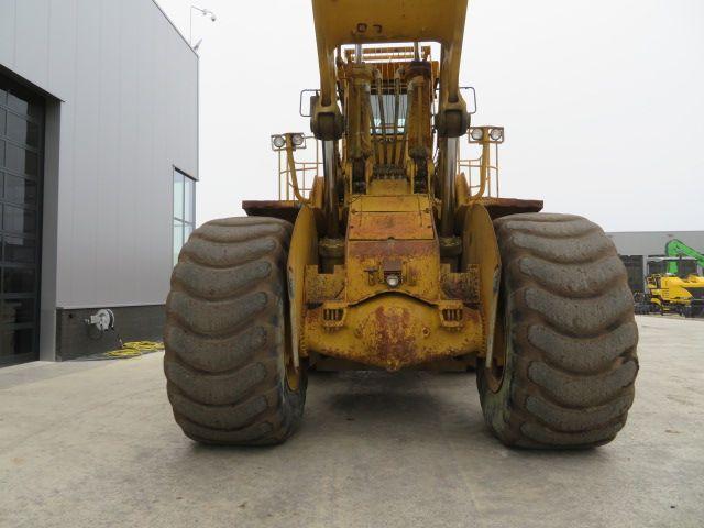 Caterpillar 922C