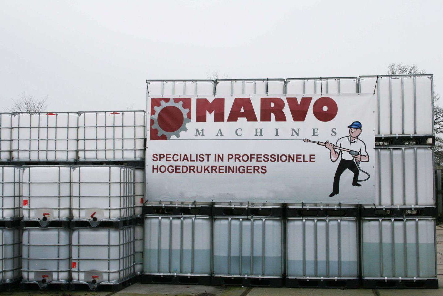 Dibo - Kärcher ZOMER-actie - met gratis ..