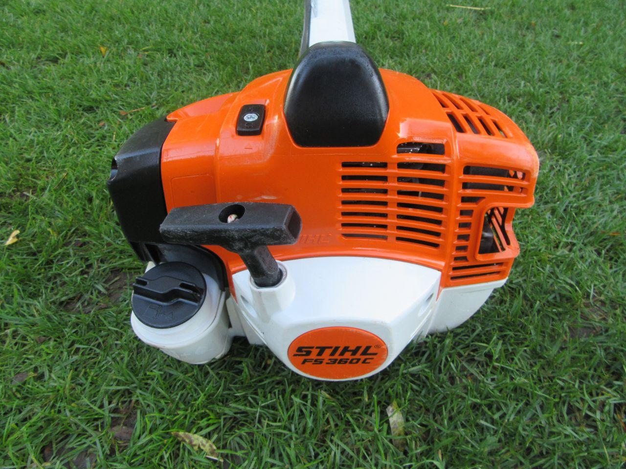 STIHL FS360C