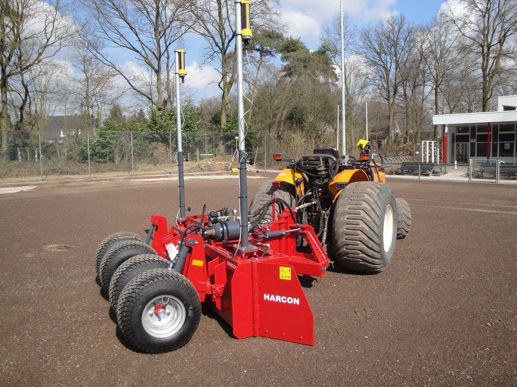 HARCON KB 1800 65 Mini Kilverbak