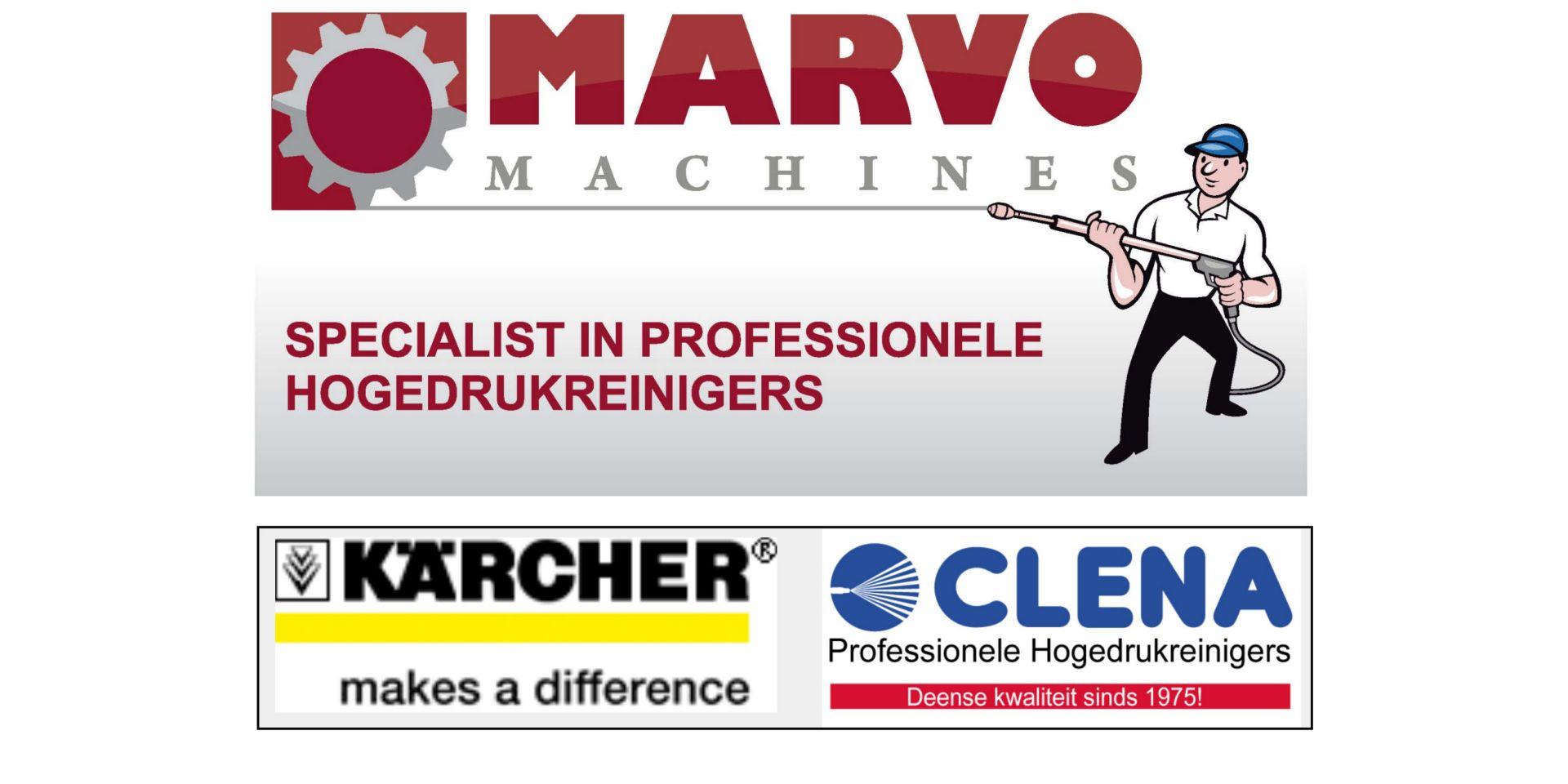 Karcher HDS 8/18-4c -ZOMER-actie - gratis ...