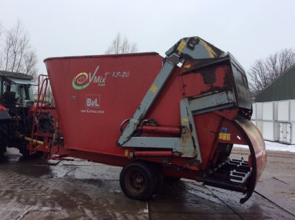 BVL Van Lengerich V-MIX 17 LS-2S PLUS