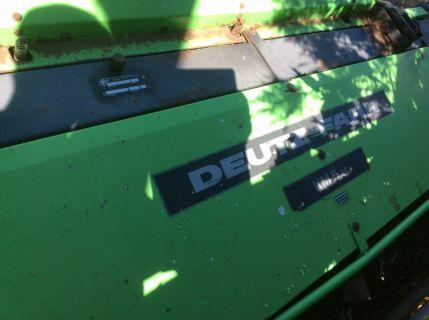 Deutz-Fahr Drummaster 5.26TC