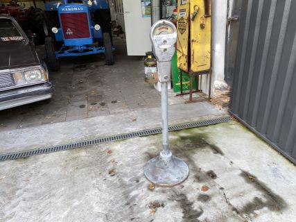 Parkeer meter Uit de USA