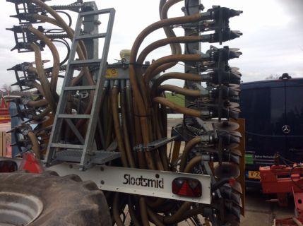 Slootsmid SZB650-2