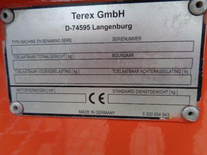 Terex TL 120