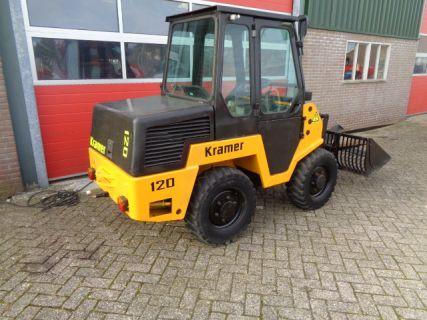 Kramer 120