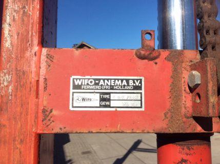 Wifo H20/1600
