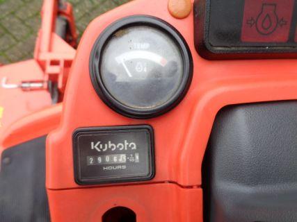Kubota 3680