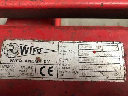 Wifo BKP-UD