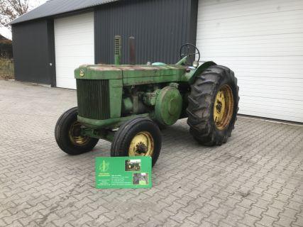 John Deere Verkocht / Sold Model R
