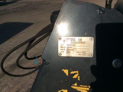 Deutz-Fahr Discmaster 632T